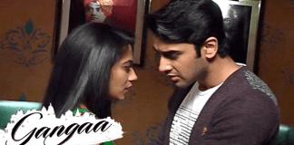 Gangaa update Friday 7th February 2020