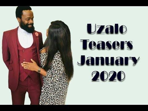 Uzalo Official Teasers January 2020 on SABC1