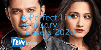 A Perfect Lie February Teasers 2020 Starlife