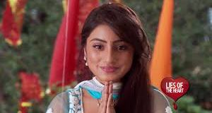 Lies of the heart update sunday 29 march 2020 on zee world