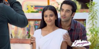 Gangaa May Teasers 2020 on zee world