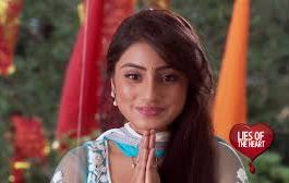 Lies of the heart update friday 3 april 2020 on zee world