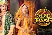 Jodha Akbar update saturday 6 June 2020 on zee world