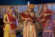 Jodha Akbar update sunday 21 June 2020 on zee world