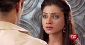 Lies of the heart update Monday 15 June 2020 on zee world