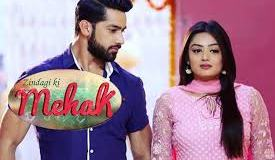 Mehek update thursday 18 June 2020 on zee world