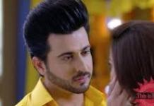 This is Fate update saturday 6 June 2020 on zee world