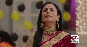 Age is Just a Number update Tuesday 7th July 2020 zee world