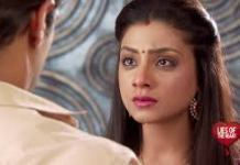 Lies of the heart update Monday 6th July 2020 on zee world