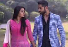 Mehek update Friday 3 July 2020 on zee world