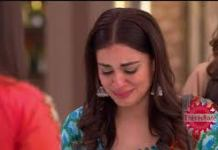 This is Fate update Friday 10th July 2020 on zee world