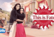 This is Fate update Monday 6th July 2020 on zee world