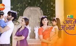 Age is Just a Number update thursday 13 August 2020 on zee world