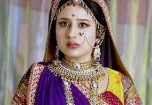 Jodha Akbar update Saturday 19 September 2020 on zee world