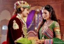 Jodha Akbar update Sunday 20 September 2020 on zee world