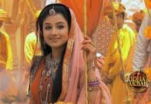 Jodha Akbar update saturday 12 September 2020 on zee world