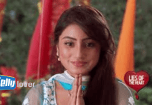 Lies of the Heart update Saturday 8 August 2020 on zee world