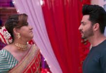 This is Fate update Monday 17 August 2020 on zee world
