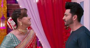 This is Fate update Sunday 9 August 2020 on zee world