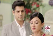 Age is Just a Number update Friday 25th October 2020 on zee world