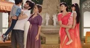 Age is Just a Number update Tuesday 29th October 2020 on zee world