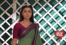 Lies of the Heart update Monday 14 September 2020 on zee world
