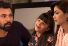 Twist of Fate update Sunday 20th September 2020 on zee world