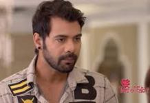Twist of Fate update Tuesday 29 September 2020 on zee world