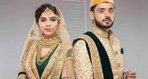 Zara's Nikah update Saturday 26th September 2020 on zee world