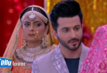 This is Fate update Thursday 12 November 2020 on Zee World