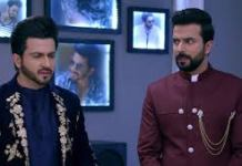 This is Fate update Friday 4 December 2020 on Zee World