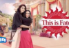 This is Fate update Wednesday 23 December 2020 On Zee world
