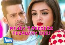 Mehek 3 Teasers February 2021