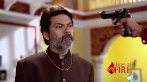 Ring of Fire update Wednesday 20th January 2021 On Zee world