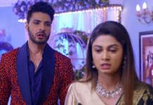 Twist of Fate update Friday 19 February 2021 On Zee world