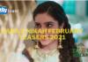 Zara Nikah February Teasers 2021