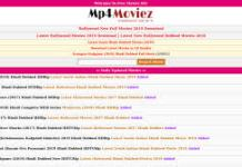 Mp4moviez - Free Download HD Movies (mp4moviez in) 2021