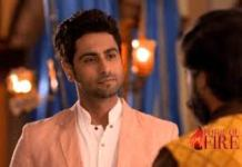 Ring of Fire update Monday 1 March 2021 On Zee world