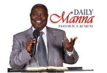 DCLM Daily Manna About DCLM Daily Manna for Today