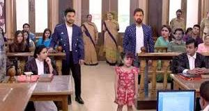 Twist of Fate update Monday 3 May 2021 On Zee world