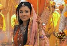 Jodha Akbar update Monday 17 May 2021 On Zee world