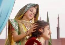 Jodha Akbar update Thursday 20 May 2021 On Zee world