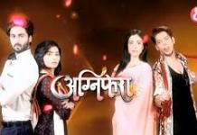 Ring of Fire update Saturday 8 May 2021 On Zee world