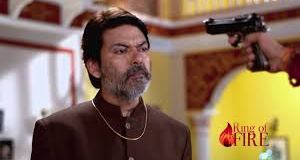 Ring of Fire update Sunday 9 May 2021 On Zee world