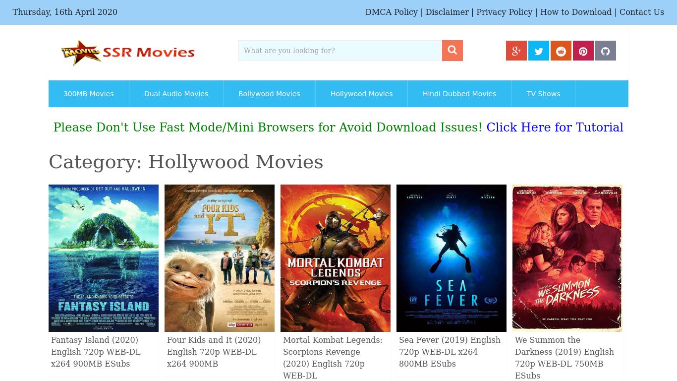 Hindi movies download new south Khatrimaza Full