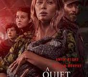A Quiet Place Part II (2021) Hollywood MP4 Download