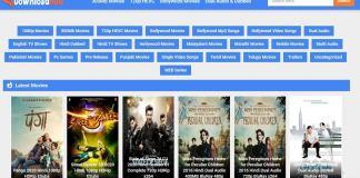 DownloadHub Download Latest 2021 300 Movies on Download Hub