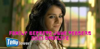 Family Secrets June Teasers 2021 Starlife
