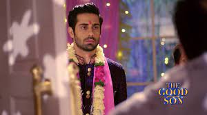 The Good Son update Tuesday 22 June 2021 On Zee world
