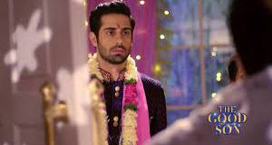 The Good Son update Wednesday 21 July 2021 Zee world